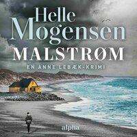 Malstrøm - Helle Mogensen