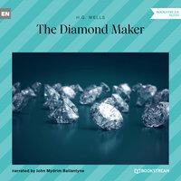 The Diamond Maker - H.G. Wells