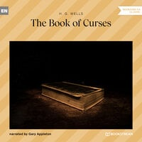 The Book of Curses - H.G. Wells