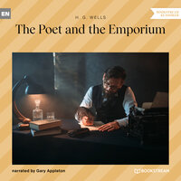 The Poet and the Emporium - H.G. Wells