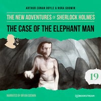 The Case of the Elephant Man - The New Adventures of Sherlock Holmes, Episode 19