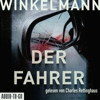 Der Fahrer - Kerner und Oswald, Band 3 - Andreas Winkelmann