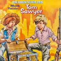 Die Abenteuer des Tom Sawyer - Mark Twain, Dagmar von Kurmin
