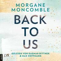 Back To Us - Morgane Moncomble