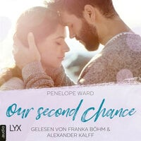 Our Second Chance - Penelope Ward