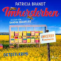 Imkersterben - Patricia Brandt