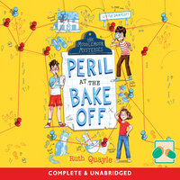 Peril at the Bake Off - Ruth Quayle