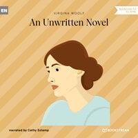 An Unwritten Novel - Virginia Woolf