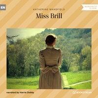 Miss Brill - Katherine Mansfield