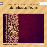 Metaphysical Poems - John Donne, Andrew Marvell, Henry King