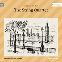 The String Quartet - Virginia Woolf