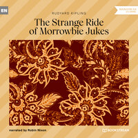 The Strange Ride of Morrowbie Jukes - Rudyard Kipling