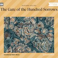 The Gate of the Hundred Sorrows - Rudyard Kipling