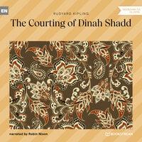 The Courting of Dinah Shadd - Rudyard Kipling