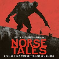 Norse Tales - Kevin Crossley-Holland