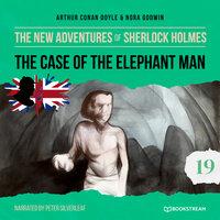 The Case of the Elephant Man - The New Adventures of Sherlock Holmes, Episode 19 - Sir Arthur Conan Doyle, Nora Godwin