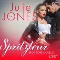 Spritztour - Julie Jones