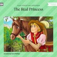 The Real Princess - Hans Christian Andersen