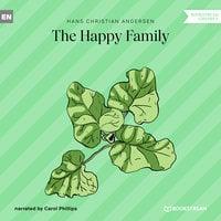 The Happy Family - Hans Christian Andersen