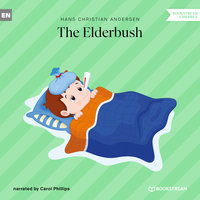 The Elderbush - Hans Christian Andersen