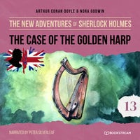 The Case of the Golden Harp - The New Adventures of Sherlock Holmes, Episode 13