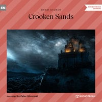Crooken Sands - Bram Stoker