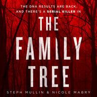 The Family Tree - Nicole Mabry, Steph Mullin