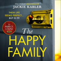 The Happy Family - Jackie Kabler
