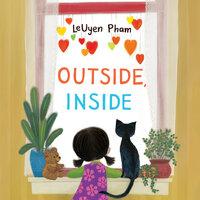 Outside, Inside - LeUyen Pham