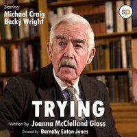 Trying - Joanna McClelland Glass