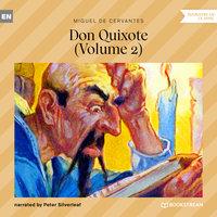 Don Quixote, Vol. 2 - Miguel De Cervantes