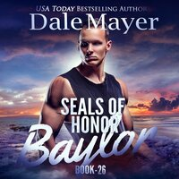 Seals of Honor: Baylor - Dale Mayer