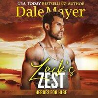 Zack's Zest - Dale Mayer