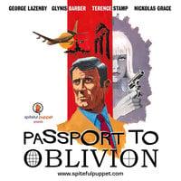 Passport to Oblivion - James Leasor, Paul Birch