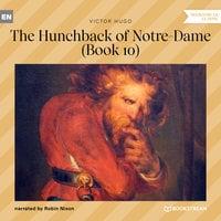 The Hunchback of Notre-Dame, Book 10 - Victor Hugo