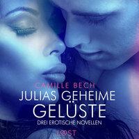 Julias geheime Gelüste - Camille Bech
