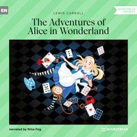 The Adventures of Alice in Wonderland - Lewis Carroll