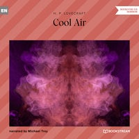 Cool Air - H.P. Lovecraft
