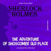 The Adventure of Shoscombe Old Place - Arthur Conan Doyle