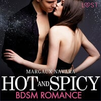 Hot and Spicy - Margaux Navara