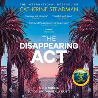 The Disappearing Act - Catherine Steadman