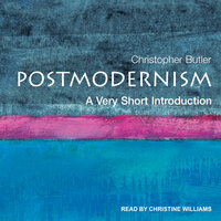 Postmodernism: A Very Short Introduction - Christopher Butler