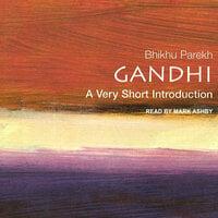 Gandhi: A Very Short Introduction - Bhikhu Parekh