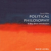 Political Philosophy: A Very Short Introduction - David Miller