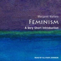 Feminism: A Very Short Introduction - Margaret Walters