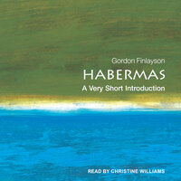 Habermas: A Very Short Introduction - Gordon Finlayson