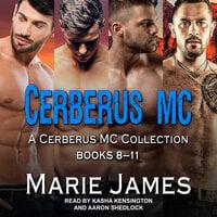 Cerberus MC Box Set 3 - Marie James