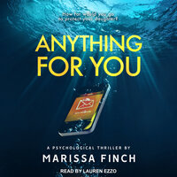 Anything For You - Marissa Finch