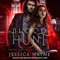 Blood Hunt - Jessica Wayne