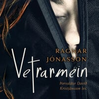 Vetrarmein - Ragnar Jónasson